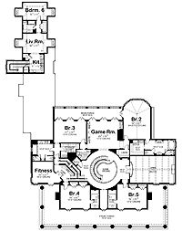 52 best homes images house floor plans floor plans beautiful places Checkerboard Linoleum neoclassical 2 new house plans colonial house plans southern house plans country