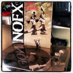 NOFX - Punk In Drublic LP (1994)