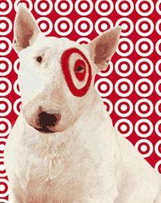 target spot dog