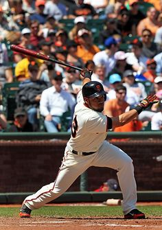 By the numbers, Cabrera showing his worth via SFGate.com  #melky #sfgiants