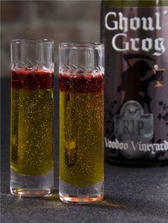Ghouls' Grog Halloween Jello Shots http://www.ivillage.com/ghouls-grog/3-r-288410