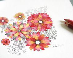 super inspirational and creative blog - Dinara Mirtalipova