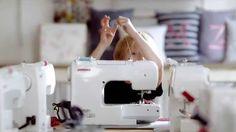 Janome Sew Mini Deluxe & Sew Mini Platinum 2015