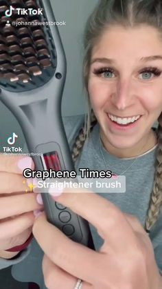 Hair Tips Video, Hair Videos, Badass Aesthetic, Aesthetic Hair, Front Hair Styles, Curly Hair Styles, Girl Life Hacks, Rose Gold Hair, Facials