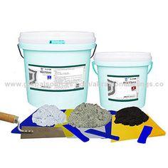 Slurry pump anti heat anti corrosive abrasion resistant protective coatings