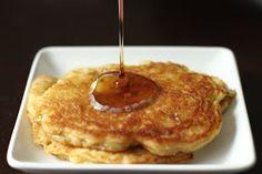Baker Homemaker: Favorite Pancake Recipe