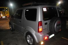 Blessings Always Be for Suzuki Jimny a Real Fuel Saver!