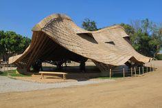 Panyaden School / 24H > architecture