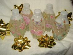 DIY Eye Make-up Remover  1 Cup of Water 