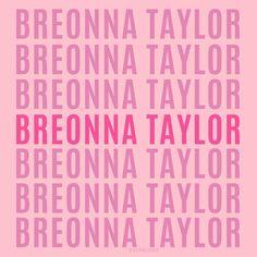 10 Breonna Taylor Art Ideas Breonna Taylor Say Her Name Taylor