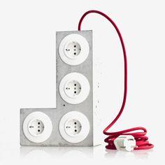 charger design - Germany Produktdesign | selekkt.com