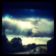 Power lines ~Taken by Courtney King
