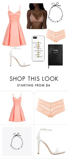 """""""Angelica"""" by jambreaker ❤ liked on Polyvore featuring Charlotte Russe, Bellastellas, Zara and Sloane Stationery"""
