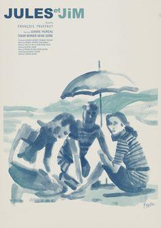 'Jules et Jim' (1962) *A Criterion Collection Film