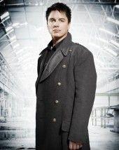 Torchwood Captain Jack Harkness Long Coat