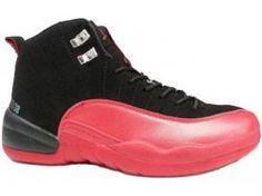 http://www.glplr.com/130690062-nike-air-jordan-12-xii-flu-gameblackvarsityred-p-1303.html 130690-062 Nike Air Jordan 12 (XII) 'Flu Game'Black/Varsity-Red)