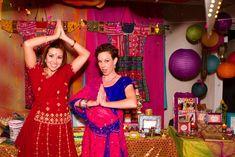 A 40th Bollywood Birthday  | CatchMyParty.com