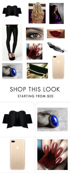 """""""Poison and Blood Chapter 74 Part 1"""" by apierce99 ❤ liked on Polyvore featuring Boohoo and Lazuli"""