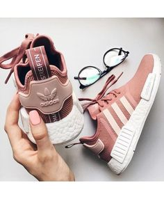 15408a8f5ae1d Adidas NMD R1 Raw Pink Adidas Shoes Nmd