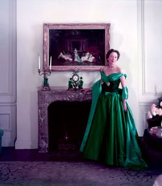 How Brooke Astor Dazzled New York for Decades