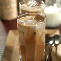 Thai Iced Coffee Recipe | Nestle Meals.com