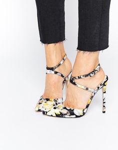 ASOS - PICTURE - Chaussures pointues à talons