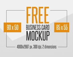 "Check out new work on my @Behance portfolio: ""4 Free Business Card Mockup"" http://on.be.net/1MYXD8C"