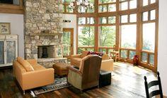 Structures Design/Build - Custom Private Residential Home Builder, Roanoke Virginia