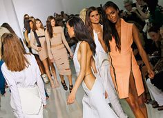 DW by Kanye West Spring 2012 - Google Search