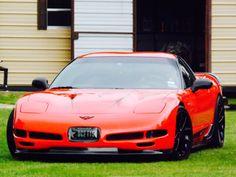 Black Wheel pics thread - Page 3 - Corvette Forum