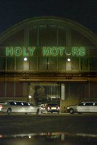 Holy Motors (2012)  From dawn to dusk, a few hours in the life of Monsieur Oscar, a shadowy character who journeys from one life to the next. He is, in turn, captain of industry, assassin, beggar, monster, family man...  Director: Leos Carax  Stars: Eva Mendes, Kylie Minogue, Leos Carax, Michel Piccoli