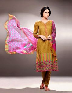 Nishat linen Eid Collection 2015