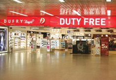 Dufry, a Swiss airport retailer, will buy Italy's World Duty Free S.p.A in a deal that values the latter at about 3.6 billion euros ($3.9 billion), including debt. Do You Think Duty Free stores Are A RipOff?? #dutyfree #swiss #Italy #money #world #worldnews #businessdeals #europe #euro  #gccnews #arabworld #news #middleeast #mydubai #ksa #dubai #uae #business  #expo2020 #gulf #gcc #gccnews #gccbusinesscouncil