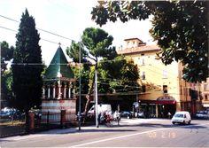 Asppi sede centrale Bologna