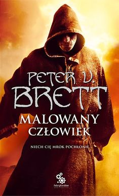 Warded Man: Book One of The Demon Cycle 1 Peter, Books To Read, Tours, Fantasy, Movie Posters, Year 2016, Download, Link, Cover