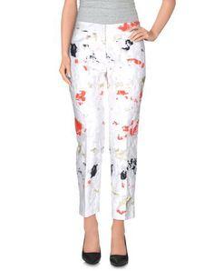 ae5c6bb4b47cd Blumarine Women Casual Pants on YOOX. The best online selection of Casual  Pants Blumarine.