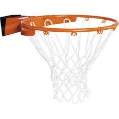 Lifetime Slam-it Pro Basketball Rim, 5000, Orange