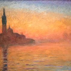 As Monet painted light in all its spectral colors, Ishibashi built a comprehensive collection using his Bridgestone tires fortune. Layers by layers, from Japanese artists inspired by European Art to Impressionism, Modern and Post-war art, it's all there, acquired with the finest eye for rare yet representative exemples. The collection is on temporary exhibition @museeorangerie until August 21.