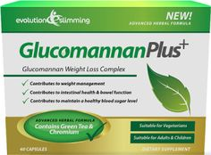 Glucomannan Plus is ideal for weight loss as it is a potent appetite suppressant that also regulates blood sugar levels and prevents constipation at the same time. It has no side effects and can be used alongside other dietary supplements.