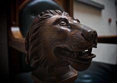 The Lionshead