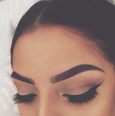 No a las cejas maquilladas, ¡prueba la nueva tendencia!