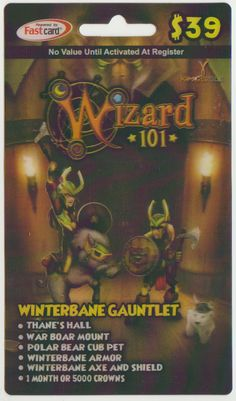 wizard 101 cheats for gold