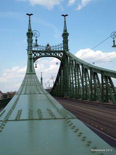 Szabadság híd - Budapest