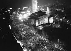 WIR sind das Volk! - Revolution und Mauerfall
