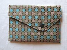 Notebooktaschen - Laptoptasche ,Dokumententasche, - ein Designerstück von smaragde bei DaWanda