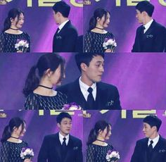 So ji sub, shin mina - oh my venus