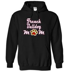 Personalized Name FRENCH BULLDOG mom love dog T shirts