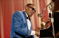 Ray Charles Robinson was born on September 23, 1930. He was an Afrikan singer, composer and arranger.