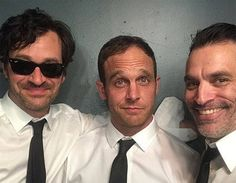 That Thing You Do! Cast Has a Reunion 20 Years Later and Rocks Out, Of Course