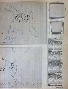 Digitale Bibliotheek Cartoons, Bullet Journal, Knitting, Animated Cartoons, Cartoon, Tricot, Breien, Weaving, Comic Book